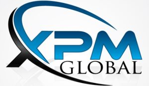 XPM Global Consultants Logo