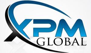 XPM Global Consultants Logo